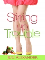Stirring up Troubles