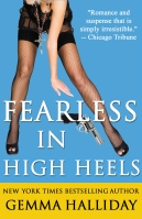 Fearless in High Heels by Jemma Halliday