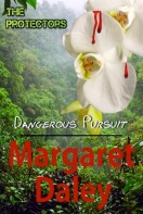 Dangerous Pursuit-Margaret Daley